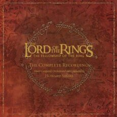 Howard Shore The Lord Of The Rings The Fellowship Of The Ring