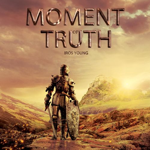 Iros Young Moment of Truth