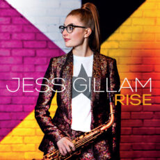 Jess Gillam Rise