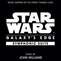 John Williams Star Wars: Galaxy's Edge Symphonic Suite