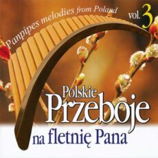 Marcin Lewandowski - Panpipes Melodies From Poland vol.3