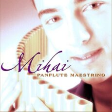 Mihai Panflute Maestrino