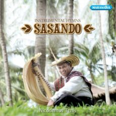 Nicodemus Tenis Instrumental Hymns Sasando