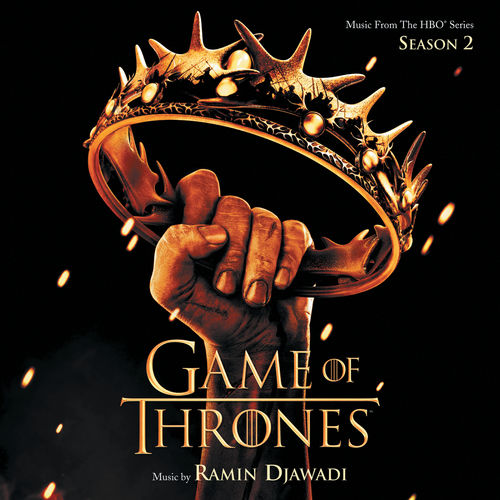 Ramin Djawadi Game Of Thrones: Season 6