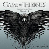 Ramin Djawadi Game Of Thrones: Season 4