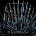 Ramin Djawadi Game Of Thrones: Season 8