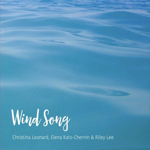 Riley Lee Wind Song