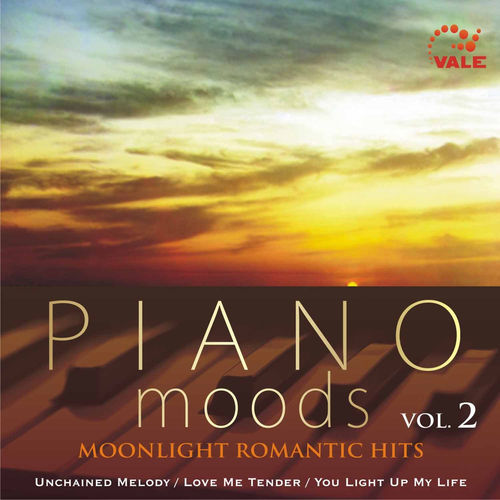 Robert Anderson Piano Moods (Moonlight Romantic Hits), Vol. 2