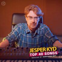 TOP 40 Songs Jesper Kyd