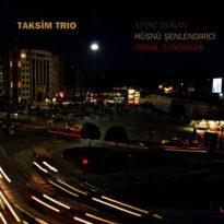 Taksim Trio Taksim Trio