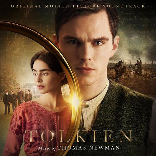 Thomas Newman Tolkien