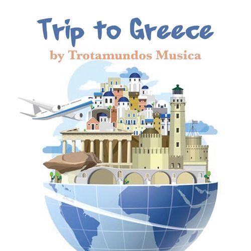 Trip to Greece by Trotamundos Musica