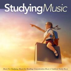 Studying Music: Music For Studying, Music For Reading