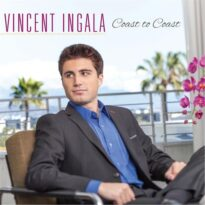 Vincent Ingala Coast to Coast