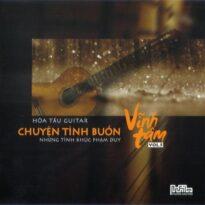Vinh Tam - Chuyen Tinh Buon