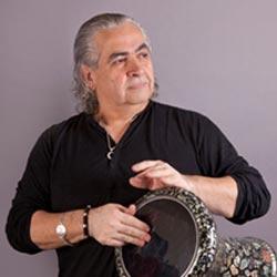 حسام رمزی (Hossam Ramzy)