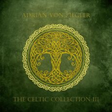 Adrian von Ziegler The Celtic Collection III
