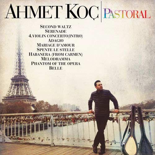 Ahmet Koç Pastoral