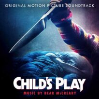 Bear McCreary Child's Play