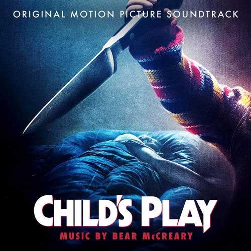 Bear McCreary Child's Play