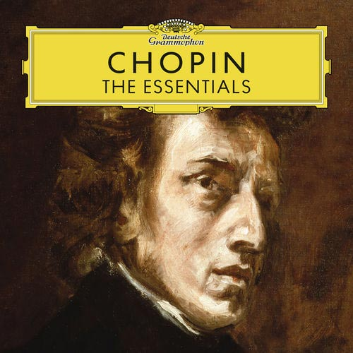 Chopin: The Essentials