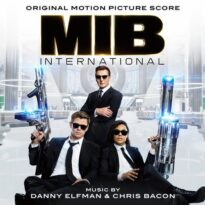 Danny Elfman, Chris Bacon Men in Black: International