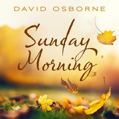 David Osborne Sunday Morning