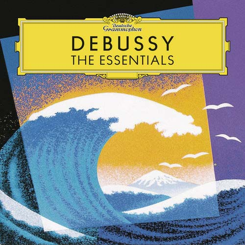 Debussy: The Essentials