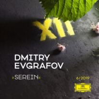 Dmitry Evgrafov Serein