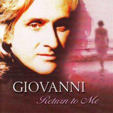 Giovanni Marradi - Return To Me