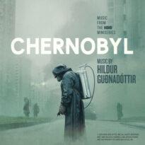 Hildur Guðnadóttir Chernobyl