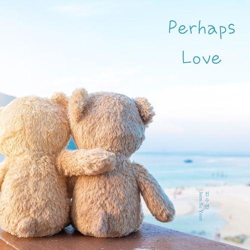 Jeon Su Yeon Perhaps Love