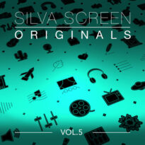 London Music Works Silva Screen Originals Vol.5
