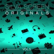 London Music Works Silva Screen Originals Vol.5