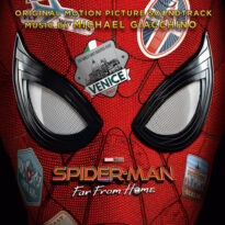 Michael Giacchino Spider-Man: Far from Home