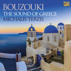 Michalis Terzis The Sound of Greece