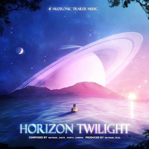 Muzronic Horizon Twilight