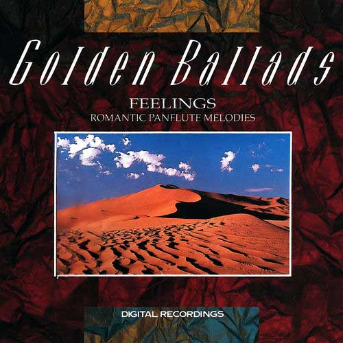 Peter Weekers Golden Ballads - Feelings - Part 1