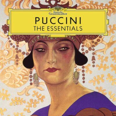 Puccini: The Essentials