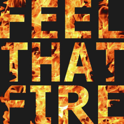Simply Three Feel That Fire