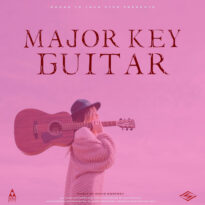 Songs To Your Eyes Major Key Guitar: Positve and Uplifting