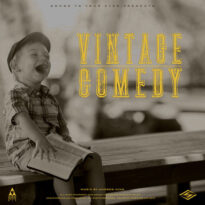 Songs To Your Eyes Vintage Comedy