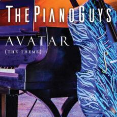 The Piano Guys Avatar (The Theme)