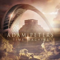 Adam Peters Time Machine