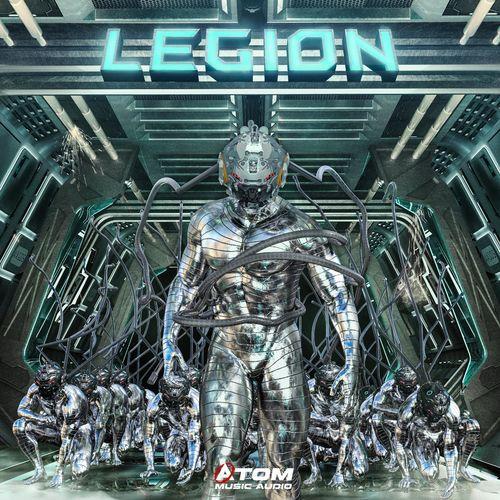 Atom Music Audio Legion