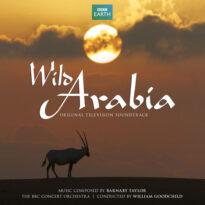 Barnaby Taylor Wild Arabia (Original Television Soundtrack)