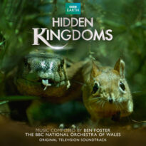 Ben Foster - Hidden Kingdoms