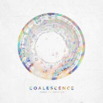 Borrtex Coalescence