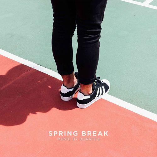 Borrtex Spring Break