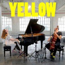 Brooklyn Duo Yellow